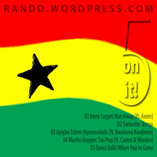 5-on-ghana
